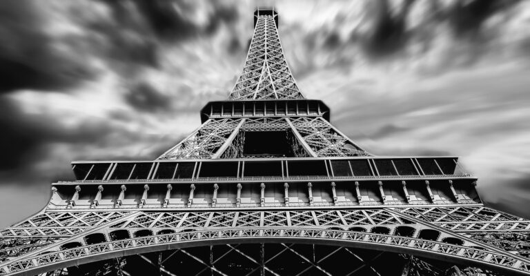 Leadership Under the Eiffel Tower
