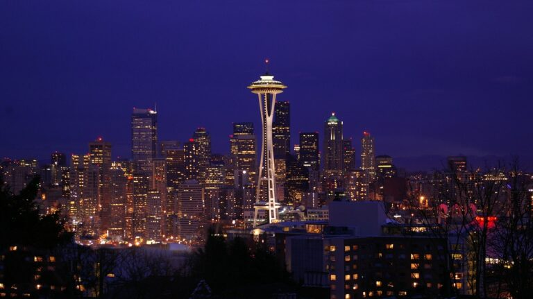 Three Strategic Lessons from Seattle