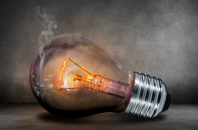 Seven Ways to Squelch Innovation
